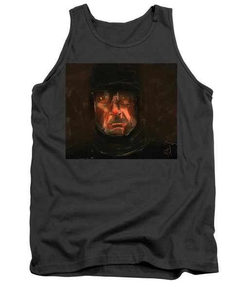 Night Watch Tank Top