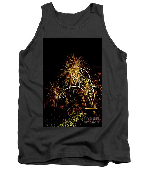 Tank Top featuring the photograph Nightmares Are Made Of This by Al Bourassa