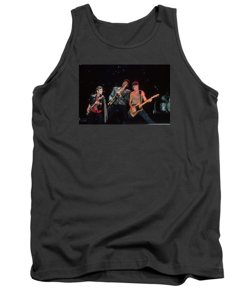 Nils Clarence And Bruce Tank Top