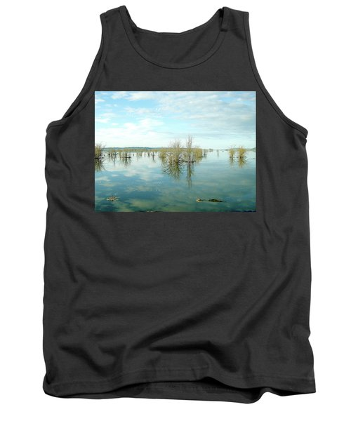 Nisqually High Tide Tank Top