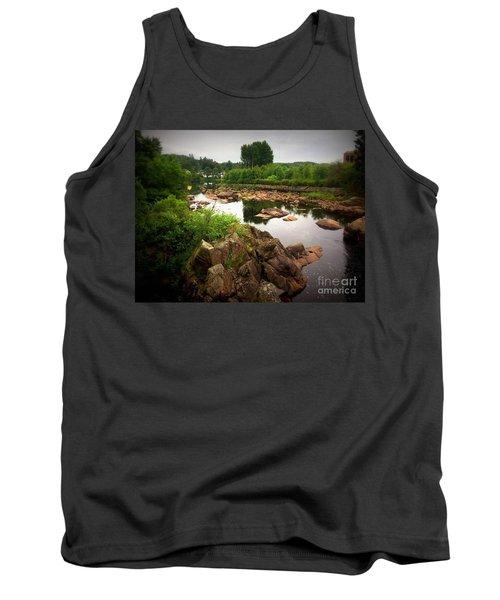 Nissan River Rapids 2 Tank Top