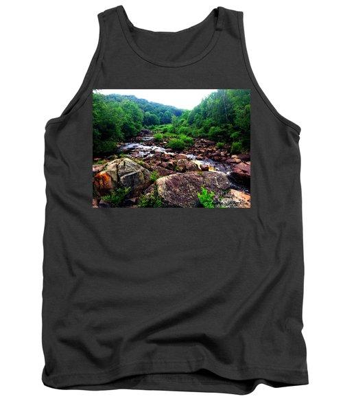 Nissan River Rapids Tank Top