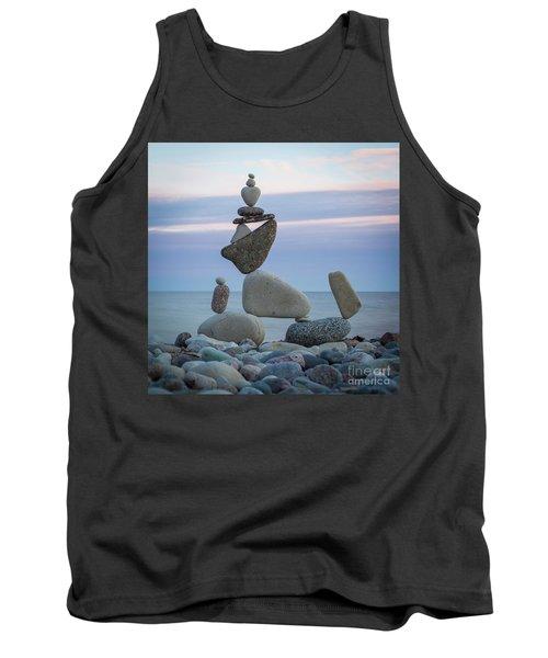 Zen Stack #7 Tank Top