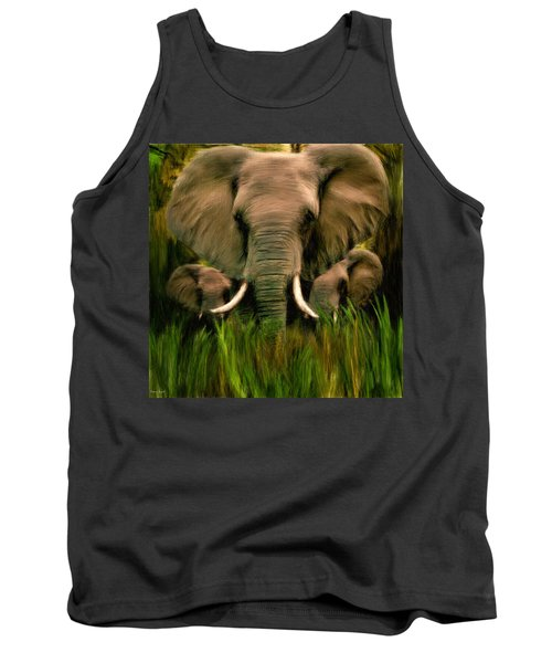 Noble Ones Tank Top