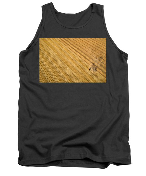 North By Northwest Tank Top