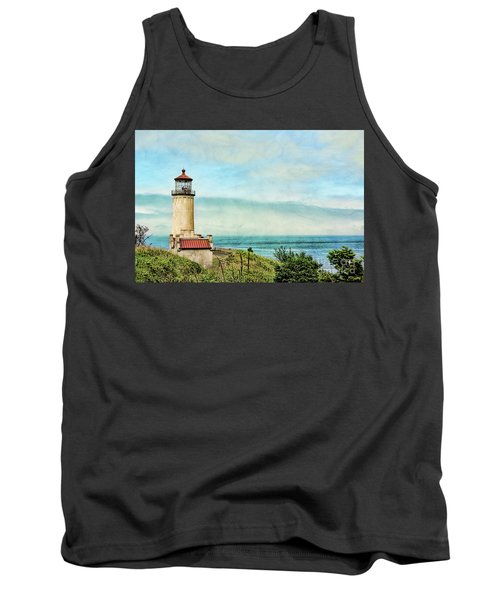 North Head Lighthouse Tank Top