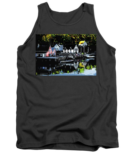 North West Cove Ns. Tank Top