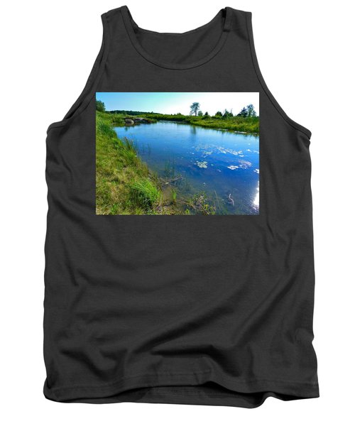 Northern Ontario 3 Tank Top