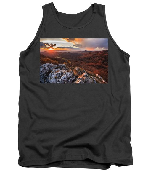 Tank Top featuring the photograph Northern Territory by Davorin Mance