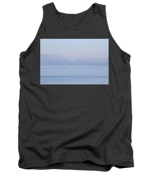 Northshore Sailing Tank Top