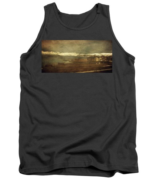 Norwegian Coast Tank Top