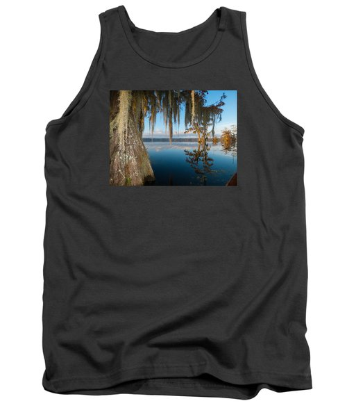 Looking For Lafayette Tank Top