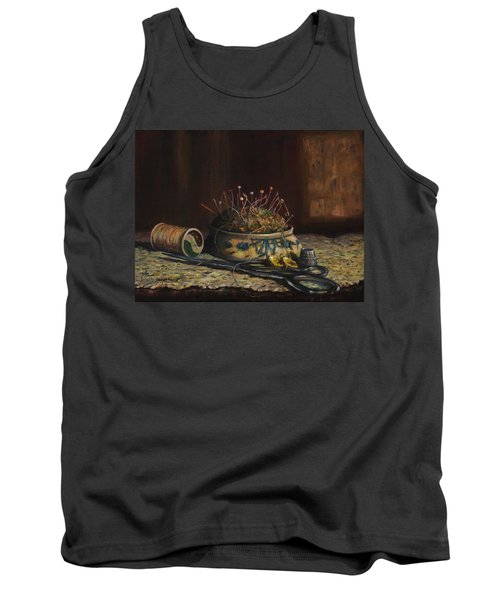 Notions Tank Top