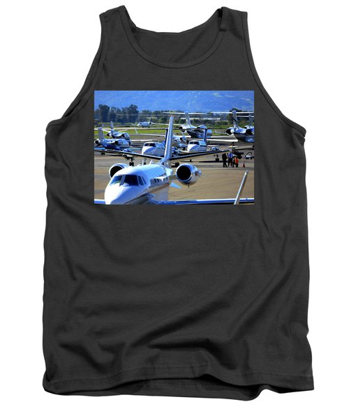 Now Where Did I Park ... Tank Top