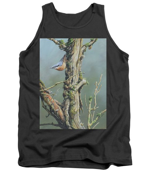 Nuthatch Tank Top