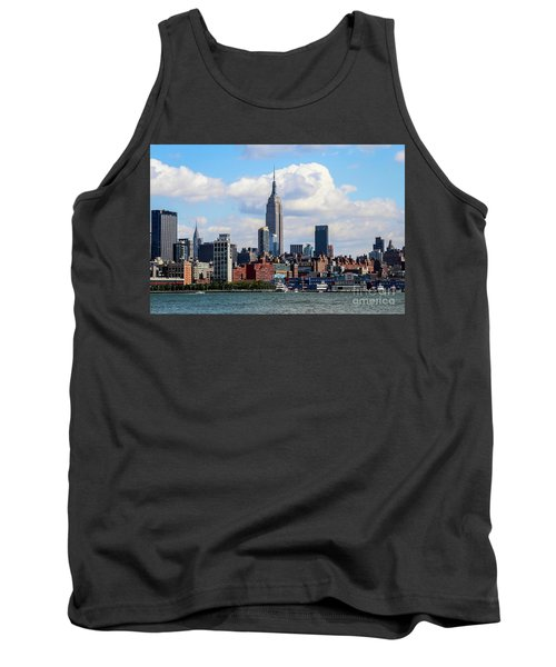 Nyc Westside Tank Top