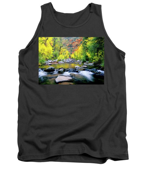 Oak Creek Canyon Tank Top