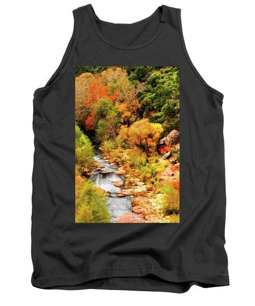 Oak Creek Canyon Tank Top