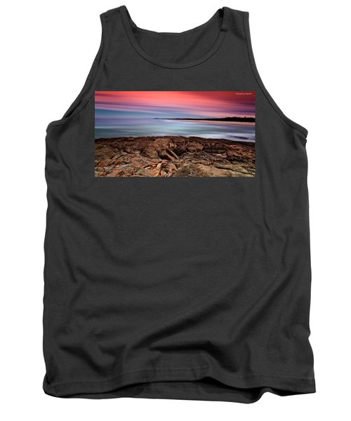 Ocean Beauty 6666 Tank Top
