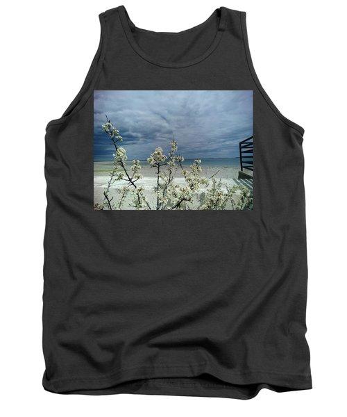 Ocean Spring Tank Top