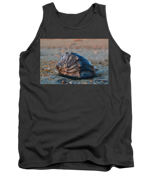 Ocean Treasures Tank Top