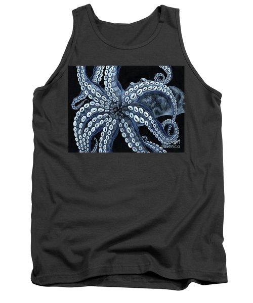 Octopoda Tank Top