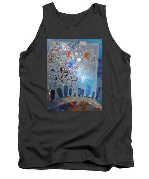Of South 2 Tank Top