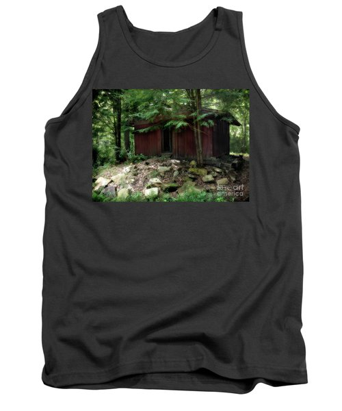 Off The Grid Tank Top