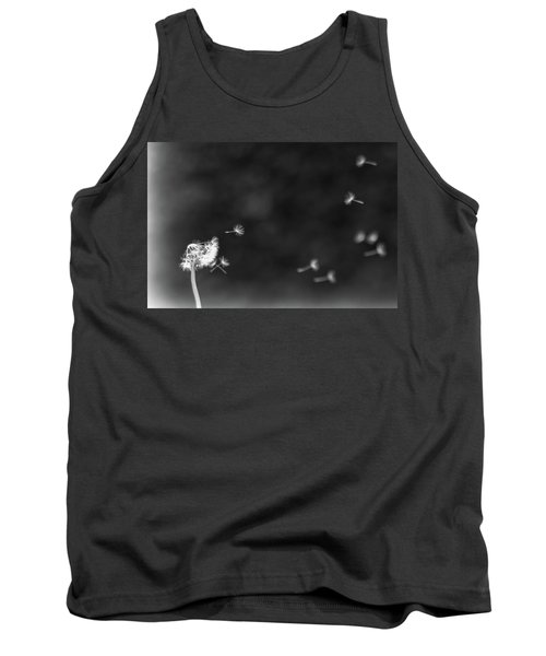 Off To Pastures New Tank Top