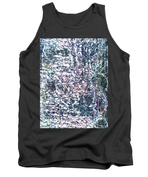 18-offspring While I Was On The Path To Perfection 18 Tank Top