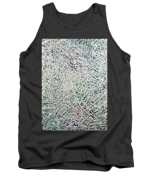 28-offspring While I Was On The Path To Perfection 28 Tank Top