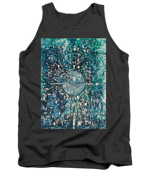 30-offspring While I Was On The Path To Perfection 30 Tank Top