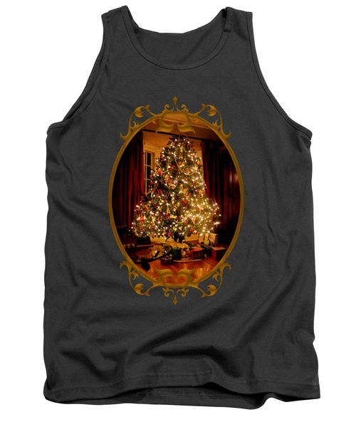 Oh Christmas Tree Tank Top