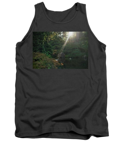 Oh Holy Duck Tank Top