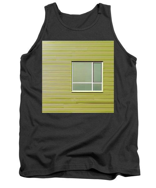Ohio Windows 1 Tank Top