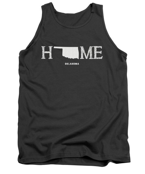 Ok Home Tank Top