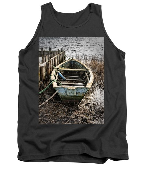 Old Boat Tank Top