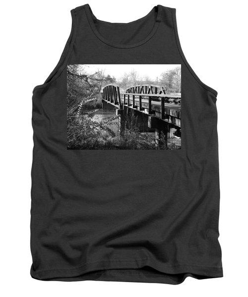 Old Bridge Tank Top