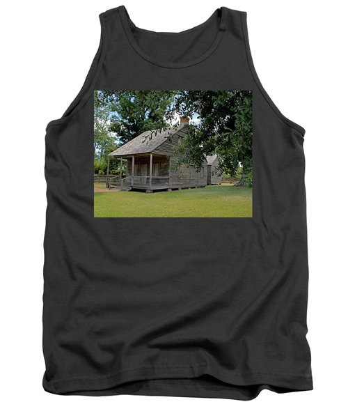 Old Cajun Home Tank Top