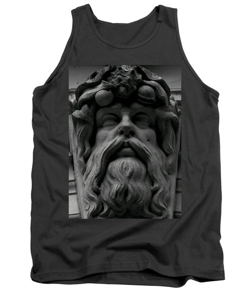Old Character Tank Top