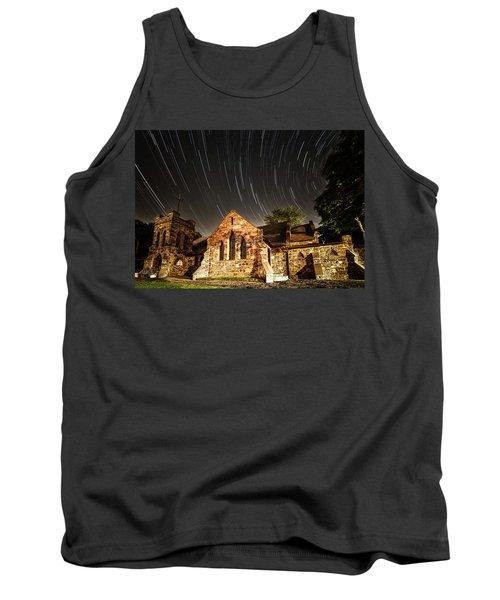 Old Church Tank Top