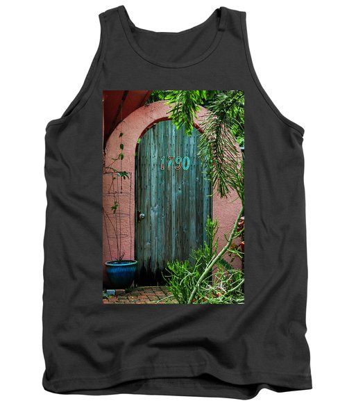 Old Florida 7 Tank Top