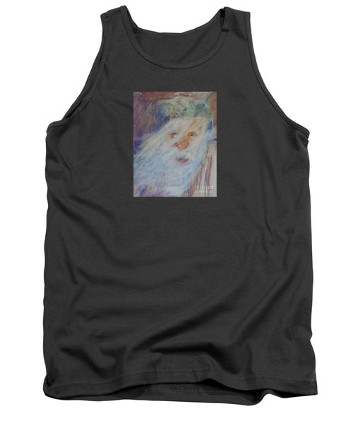Old Man And The Sea Tank Top