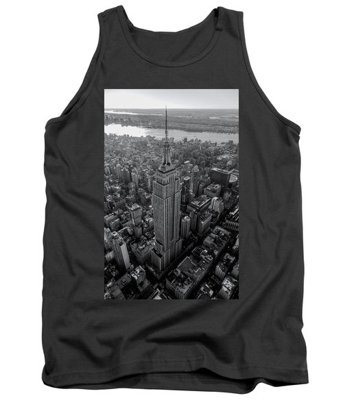 Old New New York  Tank Top