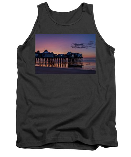 Old Orchard Beach  Tank Top