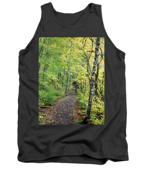 Old Rr Right-away Tank Top