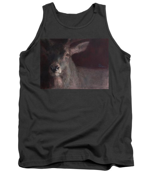 Old Stag Tank Top