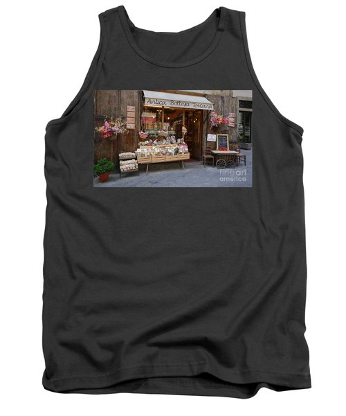 Old Tuscan Deli Tank Top