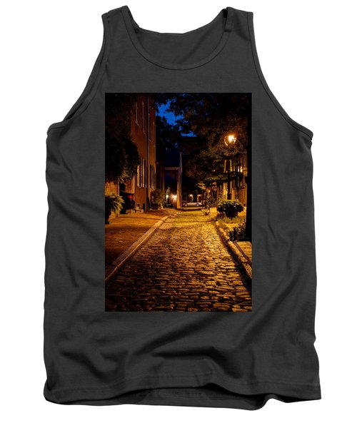 Olde Town Philly Alley Tank Top