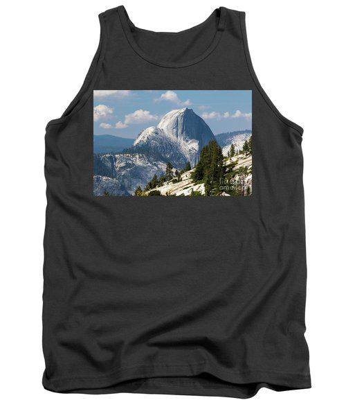 Olmsted Point Tank Top